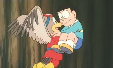 哆啦A梦:大雄与翼之勇者 迅雷下载
