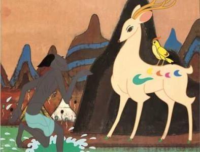 宝宝睡前故事《中国动画经典故事》MP3打包下载 24集