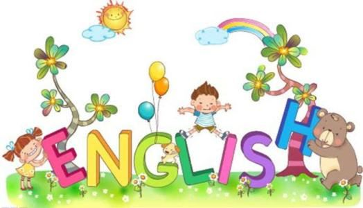 《跟小孩说英文》talk to your child in English 幼儿启蒙英语动画 百度网盘下载