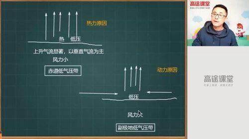 高途2020高二地理林潇寒假班(无讲义)(高清视频)百度网盘