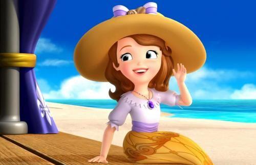 世界著名童话故事《小公主》MP3免费下载 9集