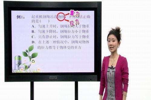 初中物理新CES学习法(720×576分辨率视频)百度网盘