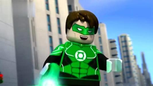 乐高超级英雄:正义联盟之宇宙冲击 迅雷下载