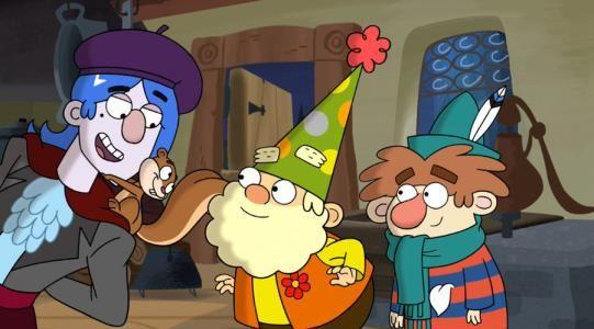 七个小矮人 第二季 迅雷下载