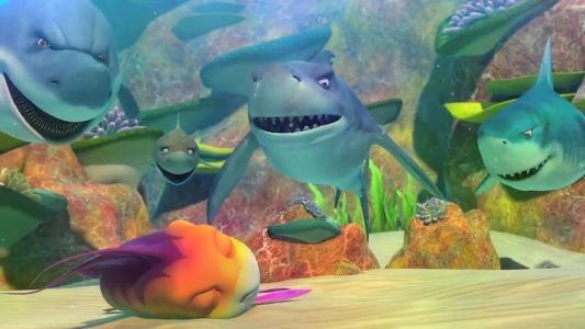 海底大冒险2:巨浪 大堡礁惊魂记2 迅雷下载