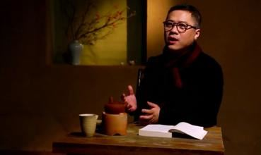 梁冬私房笔记-庄子的心灵自由之路(全集)mp3音频 百度网盘