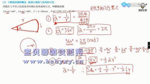 2021高考凉学长数学一轮联报(基础+拔高)(45.8G高清视频)百度网盘
