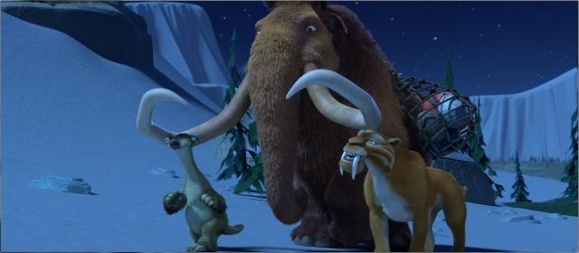 冰河世纪:巨蛋恶作剧 迅雷下载