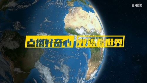 国家地理中文网:小探险家双语百科(音频+视频+知识卡)百度网盘