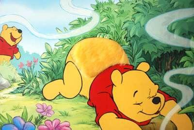 《小熊维尼故事》培养孩子好性格 MP3格式 百度网盘下载