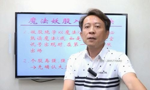 王焕昌妖股绝学(7集-非股轩小课)(960×600视频)百度网盘