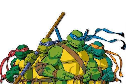 忍者神龟第二季 迅雷下载