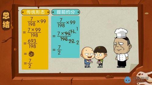 洋葱数学人教版六年级上下册合集(完结)(821M高清视频)百度网盘