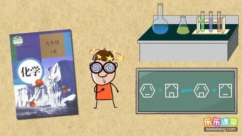 乐乐课堂之初中化学(高清视频)百度网盘