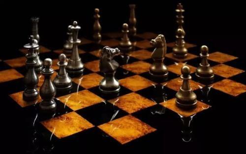 亲子棋室国际象棋入门篇-满春喜主讲(9.82Gmp4视频)百度网盘