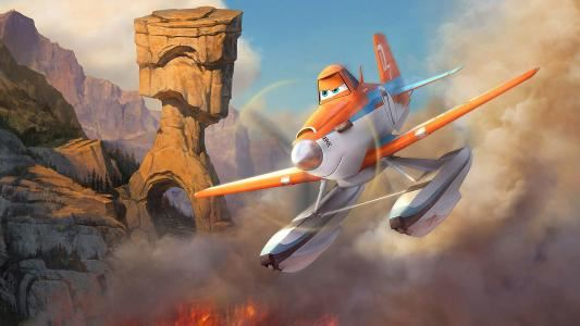 飞机总动员2:火线救援 迅雷下载