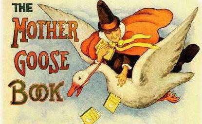 Mother Goose鹅妈妈童谣 百度网盘下载