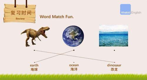 带孩子探秘恐龙世界英文版(高清视频)百度网盘