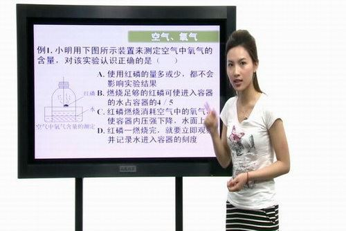 初中化学新CES学习法(720×576分辨率视频)百度网盘
