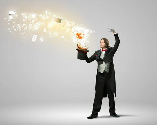凯叔 12个简单易学的惊艳小魔术 百度网盘下载