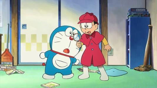 哆啦A梦2013剧场版:大雄的秘密道具博物馆 迅雷下载