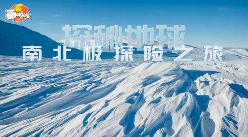 南北极探险之旅 小灯塔系列(视频完结)百度网盘