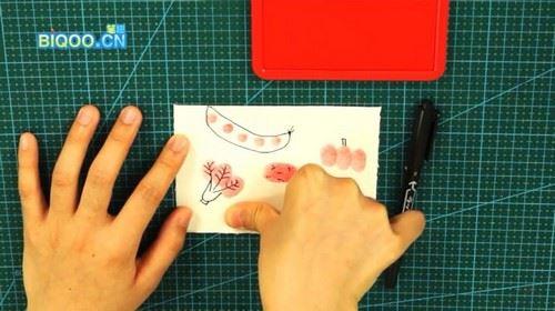 儿童手指画(完结)(高清视频)百度网盘