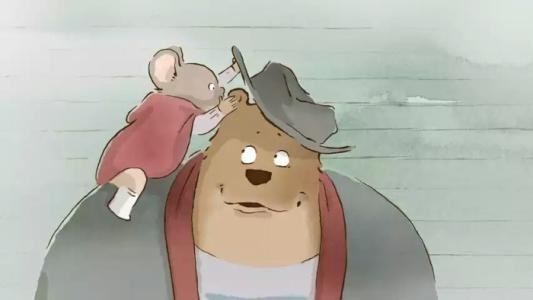 艾特熊和赛娜鼠 花都友奇缘 迅雷下载