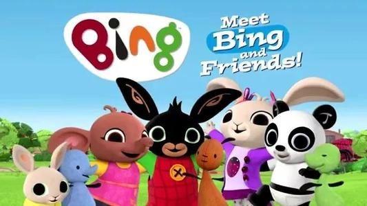 小兔兵兵 Bing Bunny 百度网盘
