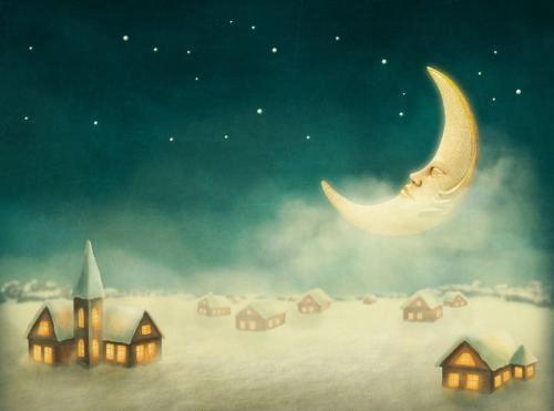睡前故事《世界上最温暖的童话》MP3免费下载 5集