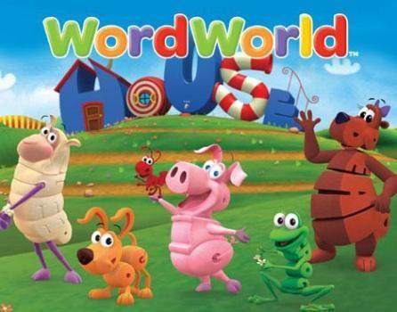 单词世界 word world (全52集)英语拼读动画片 百度网盘
