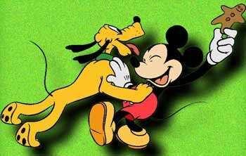 迪士尼 之《米老鼠新传》百度网盘下载