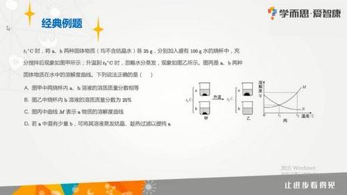 爱智康集训营中考数理化冲刺课20节(1.63G高清视频)百度网盘
