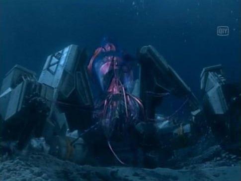 睡前故事《海底历险记》MP3免费下载 6集