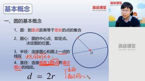 2020高途六年级刘庆涛数学小升初秋季班(5.12G高清视频)百度网盘