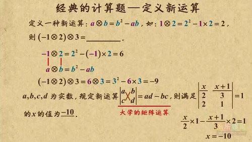 乐乐课堂之中考数学专题(高清视频)百度网盘