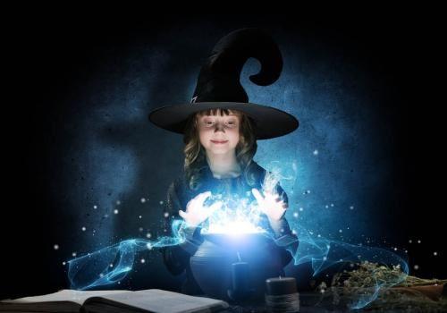 睡前故事《孩子与魔术》孩子与魔法MP3免费打包下载 15集