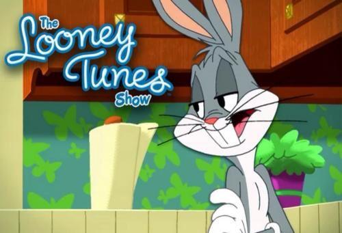 《兔八哥》美国经典幼儿动画片 国语版前14集+剧场版RMVB格式(免费下载)百度网盘下载