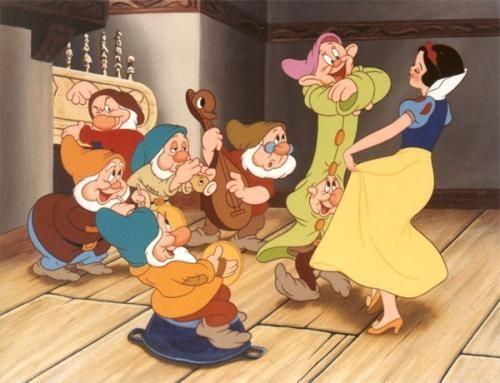 白雪公主和七个小矮人 雪姑七友 迅雷下载
