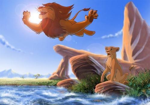 狮子王[1-3全] 迅雷下载