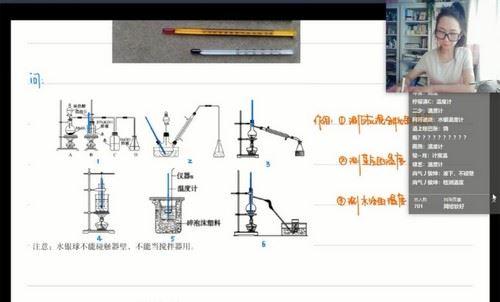 2021高考赵瑛瑛化学二轮寒假班(5.19G高清视频)百度网盘