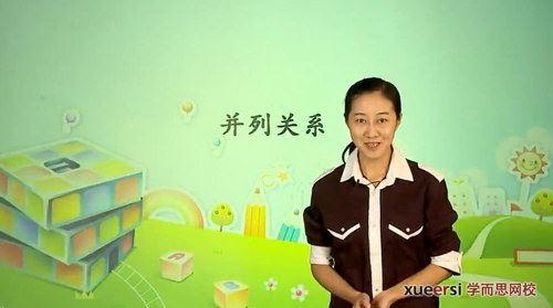 学而思高考英语语法全突破(24讲 关娜)(高清视频)百度网盘