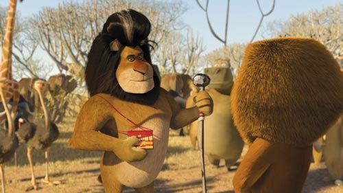 马达加斯加2:逃往非洲 迅雷下载