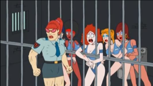 超级监狱 迅雷下载