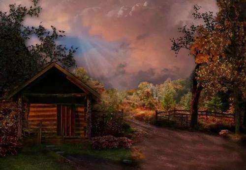 睡前故事《世界上最魔幻的童话》MP3免费打包下载 11集
