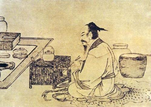 茶经m4a音频(完结)百度网盘