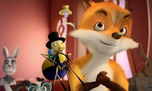小狐狸发明记 迅雷下载