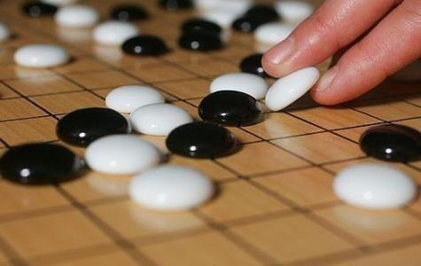 围棋课堂变化解析-邹俊杰围棋视频讲座 mp4视频 百度网盘
