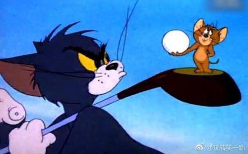 猫和老鼠四川方言版 迅雷下载