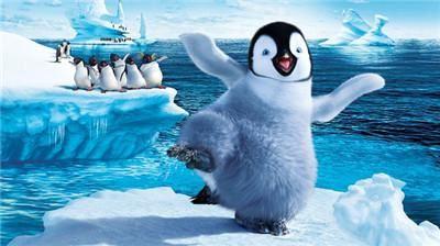 快乐的大脚2 快乐大脚2 踢躂小企鹅2 迅雷下载